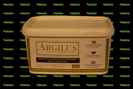 Sous-couche d'accroche ARGILUS