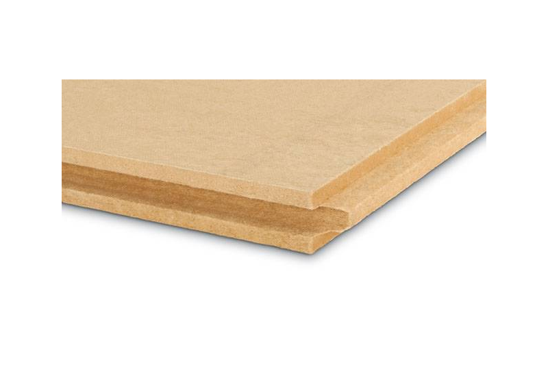 Steico integral panneau en fibre de bois pour l for Isolation en fibre de bois