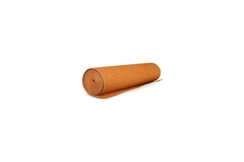 Sous couche en fibre de bois pour parquet steico underfloor flex - Sous couche parquet fibre de bois ...