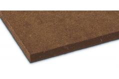 Panneau résiliant en fibre de bois Steico Phaltex
