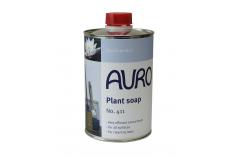 Savon végétal écologique concentré Auro 411 1L