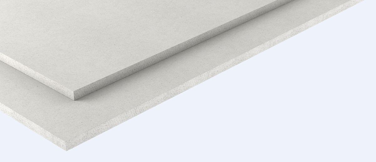 Panneaux pare pluie cloisons et panneaux alsabrico for Plaque de sol fermacell prix