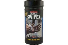Nettoyant Swipex pour colle forte