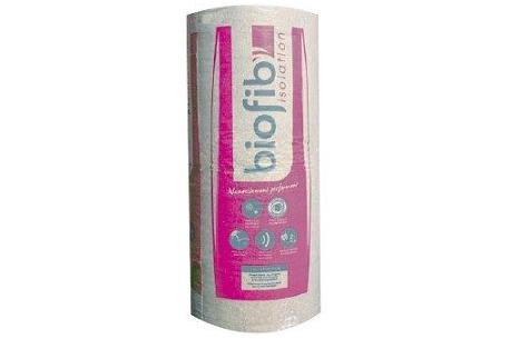 Rouleau de laine de coton BIOFIB TRIO