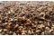 Granulat de liège naturel en vrac pour isolation phonique et thermique