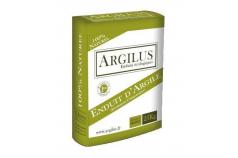 Enduit de finition à l'argile ARGILUS en sac