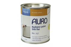 Laque pour radiateurs AQUA n°257 AURO