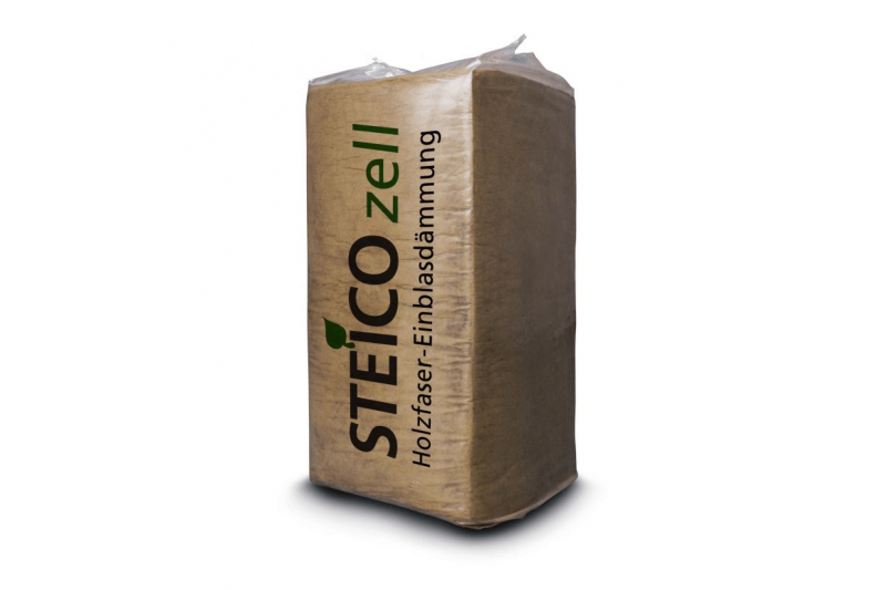 Steico zell fibre de bois en vrac for Bois flotte en vrac
