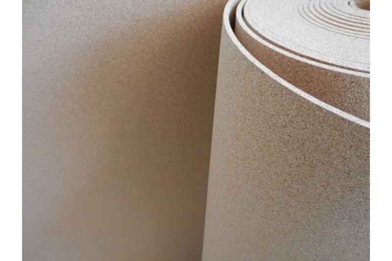 isolant thermique sous lino interesting souscouche liege en rouleau haute densit with isolant. Black Bedroom Furniture Sets. Home Design Ideas