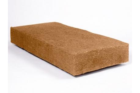 Panneau de laine de bois flexible STEICO FLEX F