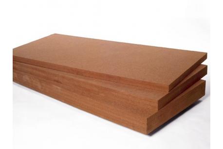STEICO THERM : Panneau en fibre de bois rigide à chants droits