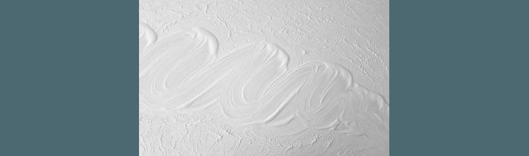 Peinture blanche minérale