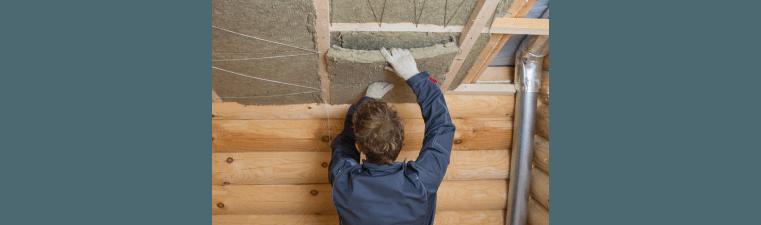 Isolation des plafonds